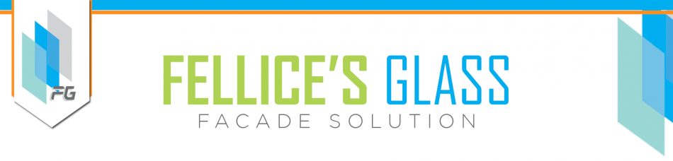 Fellice's Glass | Facade Solution